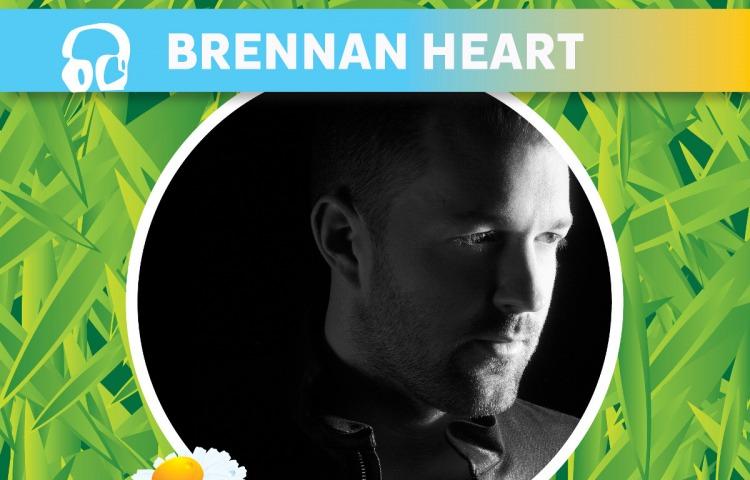 Brennan Heart op boerenrock